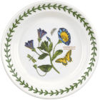 Buy Portmeirion Botanic Garden Plate 16.5cm (Convolvulus) at Louis Potts