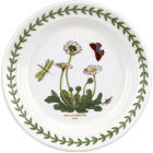 Buy Portmeirion Botanic Garden Plate 16.5cm (Daisy) at Louis Potts