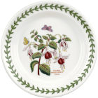 Buy Portmeirion Botanic Garden Plate 16.5cm (Fuchsia) at Louis Potts