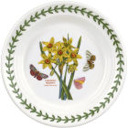 Buy Portmeirion Botanic Garden Plate 16.5cm (Narcissus) at Louis Potts