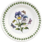 Buy Portmeirion Botanic Garden Plate 16.5cm (Pansy) at Louis Potts