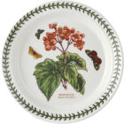 Buy Portmeirion Botanic Garden Plate 20cm (Begonia) at Louis Potts
