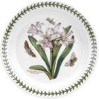 Buy Portmeirion Botanic Garden Plate 20cm (BelladonnaLily) at Louis Potts