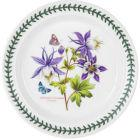 Buy Portmeirion Botanic Garden Plate 20cm (Dragonfly) at Louis Potts