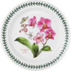 Buy Portmeirion Botanic Garden Plate 20cm (MothOrchid) at Louis Potts