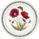 Buy Portmeirion Botanic Garden Plate 20cm (Poppy) at Louis Potts