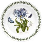 Buy Portmeirion Botanic Garden Plate 25cm (AfricanLily) at Louis Potts