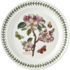 Buy Portmeirion Botanic Garden Plate 25cm (FloweringAlmond) at Louis Potts
