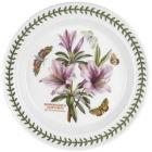 Buy Portmeirion Botanic Garden Plate 25cm (LilyFloweredAzalea) at Louis Potts