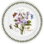 Buy Portmeirion Botanic Garden Plate 25cm (SweetPea) at Louis Potts