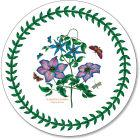 Buy Portmeirion Botanic Garden Round Coasters Set of 4 at Louis Potts