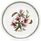 Buy Portmeirion Botanic Garden Round Platter 33cm (LilyFloweredAzalea) at Louis Potts