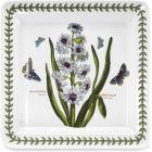 Portmeirion Botanic Garden Square Plate 21.5cm