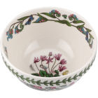 Buy Portmeirion Botanic Garden Stacking Bowl 18cm (Cyclamen) at Louis Potts