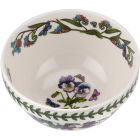 Buy Portmeirion Botanic Garden Stacking Bowl 18cm (Pansy) at Louis Potts