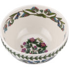 Buy Portmeirion Botanic Garden Stacking Bowl 18cm (Rhododendron) at Louis Potts
