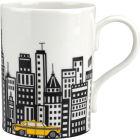 Buy Portmeirion Cityscapes Large Mug New York at Louis Potts