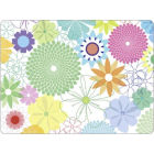 Buy Portmeirion Crazy Daisy Placemats Set of 4 at Louis Potts