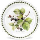 Buy Portmeirion Pomona Plate 20cm (WildBlackberry) at Louis Potts