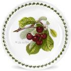Buy Portmeirion Pomona Plate 25cm (LateDukeCherry) at Louis Potts