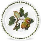 Buy Portmeirion Pomona Plate 25cm (TeintonSquashPear) at Louis Potts