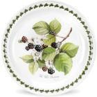 Buy Portmeirion Pomona Plate 25cm (WildBlackberry) at Louis Potts