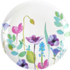 Buy Portmeirion Water Garden Picnic Round Platter at Louis Potts