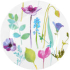 Buy Portmeirion Water Garden Picnic Side Plate Set of 4 at Louis Potts