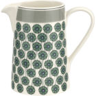 Buy Portmeirion Westerly Cream Jug 0.3l Grey at Louis Potts