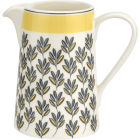 Buy Portmeirion Westerly Cream Jug 0.3l Yellow at Louis Potts