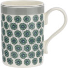 Buy Portmeirion Westerly Mug 0.34l Grey at Louis Potts