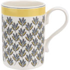 Buy Portmeirion Westerly Mug 0.34l Yellow at Louis Potts