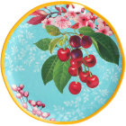 Buy Rose & Tulipani Country Life Dinner Plate 27cm Set of 2 at Louis Potts