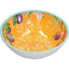 Buy Rose & Tulipani Country Life Round Salad Bowl 28cm at Louis Potts