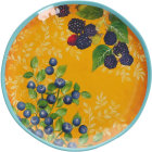 Buy Rose & Tulipani Country Life Salad Plate 21cm Set of 2 at Louis Potts