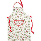 Buy Roy Kirkham Alpine Strawberry Apron at Louis Potts