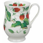 Roy Kirkham Alpine Strawberry Mug Eleanor