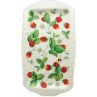 Buy Roy Kirkham Alpine Strawberry Sandwich Tray at Louis Potts