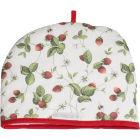 Buy Roy Kirkham Alpine Strawberry Tea Cosy at Louis Potts