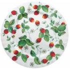 Buy Roy Kirkham Alpine Strawberry Tea Plate 20cm at Louis Potts