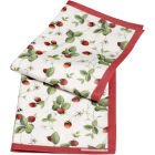 Roy Kirkham Alpine Strawberry Tea Towel Set of 2