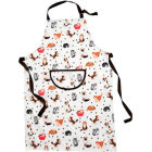 Buy Roy Kirkham Cats & Dogs Cats Apron at Louis Potts
