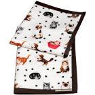 Buy Roy Kirkham Cats & Dogs Cats Tea Towel Set of 2 at Louis Potts