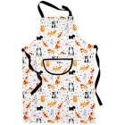 Buy Roy Kirkham Cats & Dogs Dogs Apron at Louis Potts