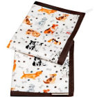 Buy Roy Kirkham Cats & Dogs Dogs Tea Towel Set of 2 at Louis Potts