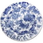 Roy Kirkham English Chintz Dinner Plate 27cm