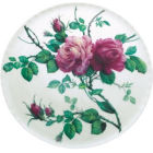 Roy Kirkham English Rose Cake Plate