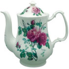 Buy Roy Kirkham English Rose Coffee Pot at Louis Potts
