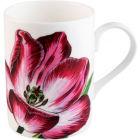 Buy Roy Kirkham Floral Botanica Lucy Mug Pink at Louis Potts