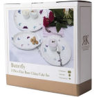 Buy Roy Kirkham Nature Butterfly Cake Set at Louis Potts
